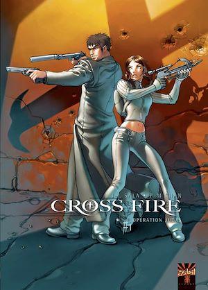 Téléchargez le livre :  Cross Fire T01