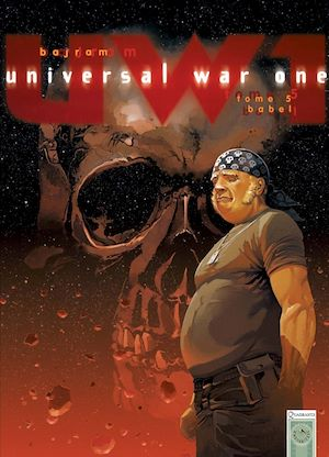 Téléchargez le livre :  Universal War One T05