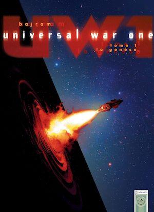 Téléchargez le livre :  Universal War One T01