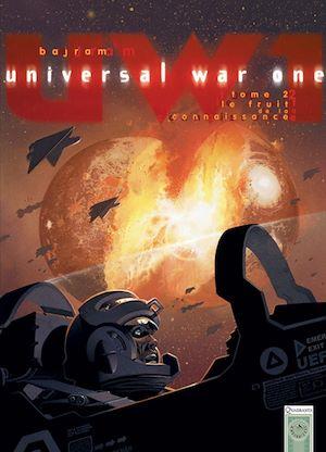 Téléchargez le livre :  Universal War One T02