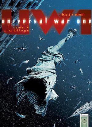 Téléchargez le livre :  Universal War One T04