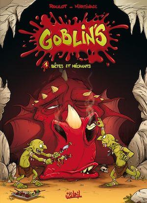 Téléchargez le livre :  Goblin's T01