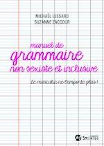 Télécharger le livre :  Manuel de grammaire non sexiste