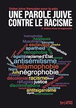 Télécharger le livre :  Une Parole juive contre le racisme