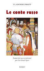 Télécharger le livre :  Le conte russe