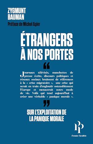 Téléchargez le livre :  Etrangers à nos portes