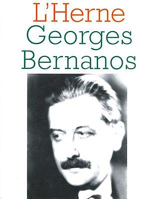 Téléchargez le livre :  Cahier de L'Herne n°2 : Georges Bernanos
