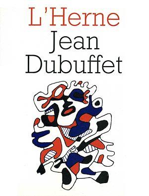 Téléchargez le livre :  Cahier de L'Herne n° 22 : Jean Dubuffet