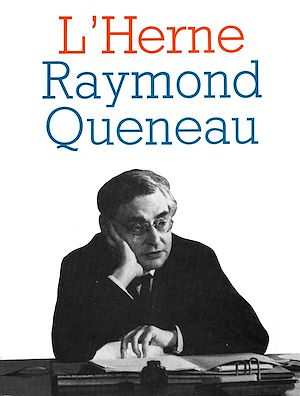 Téléchargez le livre :  Cahier de L'Herne n° 29 : Raymond Queneau