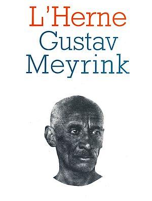 Téléchargez le livre :  Cahier de L'Herne n° 30 : Gustav Meyrink