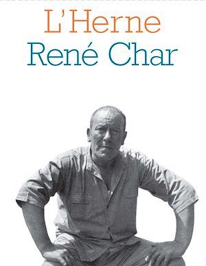 Téléchargez le livre :  Cahier de L'Herne n°15 : René Char