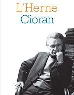 Télécharger cet ebook : Cahier de L'Herne n° 90 : Cioran