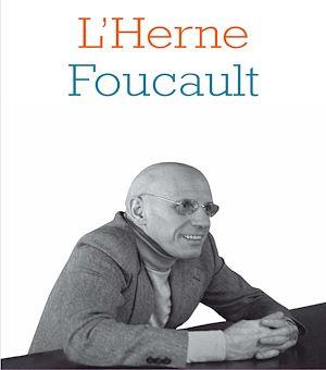 Téléchargez le livre :  Cahier de L'Herne N°95 : Foucault