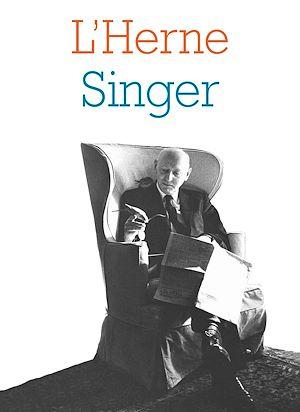 Téléchargez le livre :  Cahier de L'Herne N°101 : Isaac Bashevis Singer