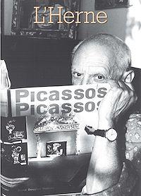 Télécharger le livre : Cahier de L'Herne N°106 : Picasso