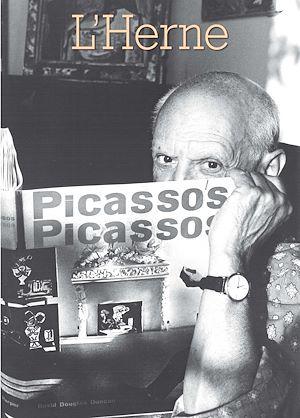 Téléchargez le livre :  Cahier de L'Herne N°106 : Picasso