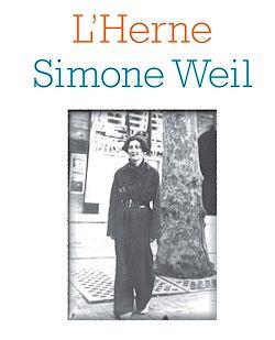 Téléchargez le livre numérique:  Cahier de L'Herne N°105 : Simone Weil