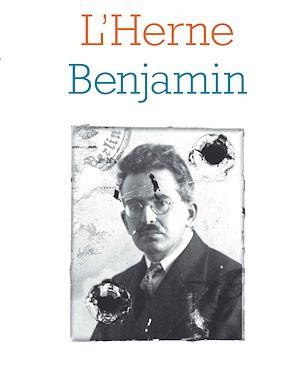 Téléchargez le livre :  Cahier de L'Herne N°104 : Walter Benjamin