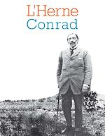 Télécharger le livre :  Cahier de L'Herne N°109 : Joseph Conrad