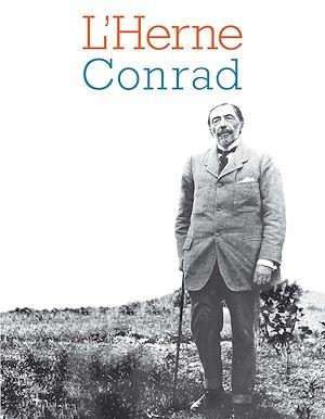 Téléchargez le livre :  Cahier de L'Herne N°109 : Joseph Conrad