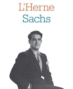 Téléchargez le livre :  Cahier de L'Herne N°115 : Maurice Sachs