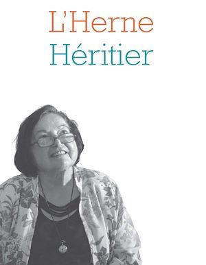 Téléchargez le livre :  Cahier de L'Herne N°124 : Françoise Héritier