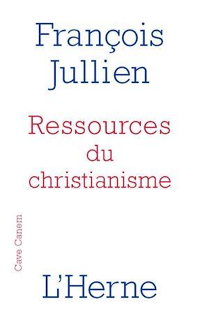 Téléchargez le livre :  Ressources du christianisme