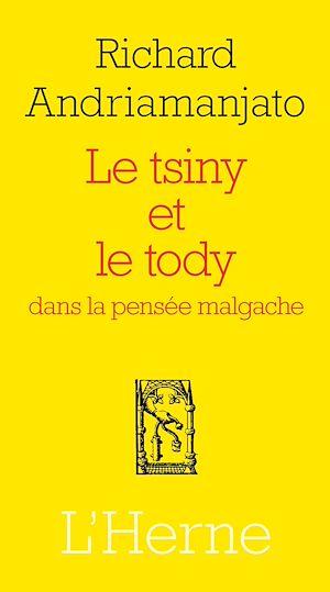 Téléchargez le livre :  Le Tsiny et le Tody dans la pensée malgache