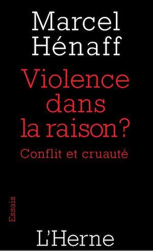 Téléchargez le livre :  Violence dans la raison