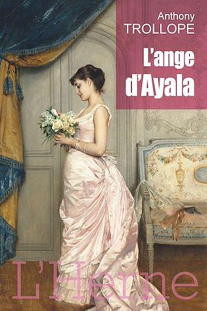 Téléchargez le livre :  L'ange d'Ayala