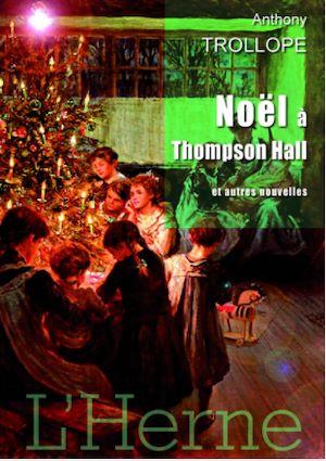 Téléchargez le livre :  Noël à Thompson Hall