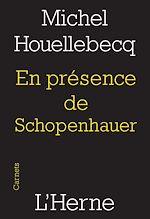 Télécharger le livre :  En présence de Schopenhauer