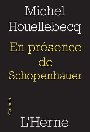Téléchargez le livre :  En présence de Schopenhauer