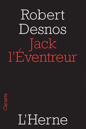 Téléchargez le livre :  Jack l'éventreur