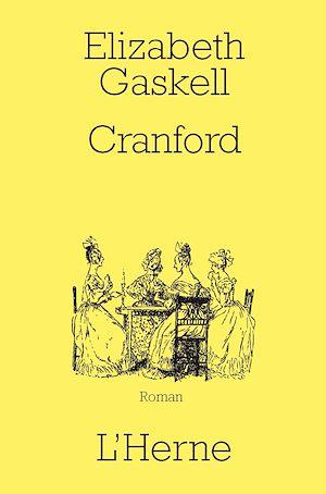 Téléchargez le livre :  Cranford