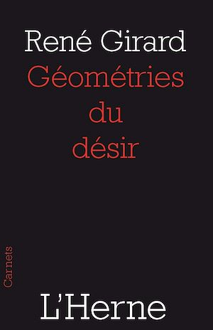 Téléchargez le livre :  Géometries du désir