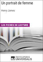 Télécharger cet ebook : Un portrait de femme d'Henry James