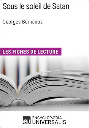Téléchargez le livre :  Sous le soleil de Satan de Georges Bernanos