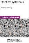 Téléchargez le livre numérique:  Structures syntaxiques de Noam Chomsky