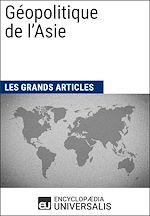 Télécharger cet ebook : Géopolitique de l'Asie
