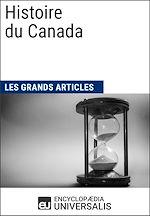 Télécharger cet ebook : Histoire du Canada