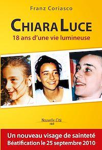 Télécharger le livre : Chiara Luce