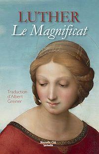 Téléchargez le livre :  Le Magnificat