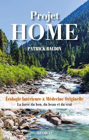 Téléchargez le livre :  Projet HOME