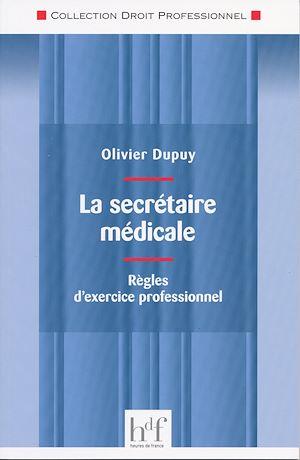 Téléchargez le livre :  La secrétaire médicale