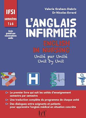Téléchargez le livre :  L'Anglais infirmier/English in Nursing