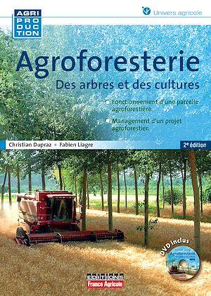 Téléchargez le livre :  Agroforesterie