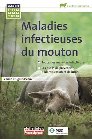 Téléchargez le livre :  Maladies infectieuses du mouton