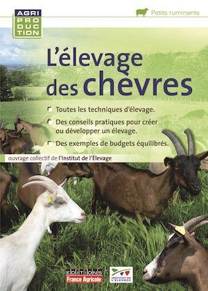 Téléchargez le livre :  L'élevage des chèvres