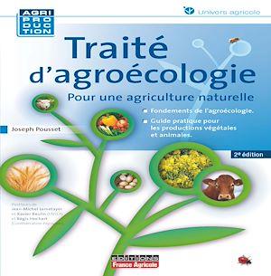 Téléchargez le livre :  Traité d'agroécologie - 2e édition